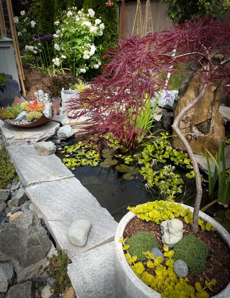 Garden Essentials Pond