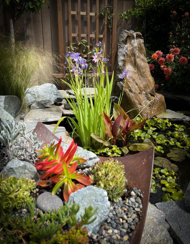 Favorite Garden Essentials Garden Waterfall