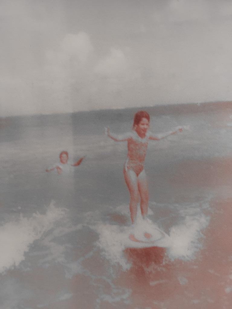 cocoon Surfin
