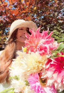 Me full body blooms