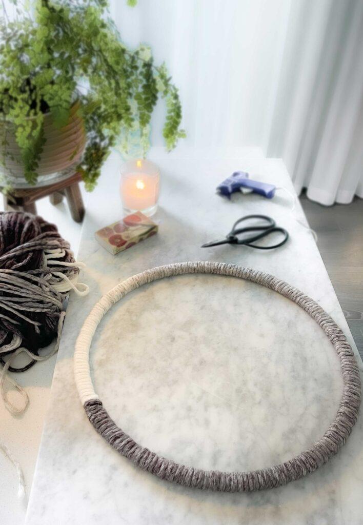 Yarn Ring